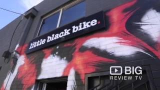 Little Black Bike a Bike Shop in Adelaide offering Bicycle and Bike Repair