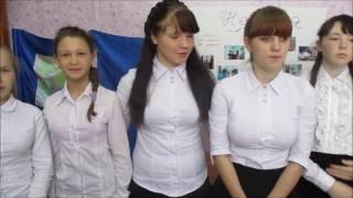 ВИДЕОРЕПОРТАЖ 2017г.  Сорокинская коррекционная школа-интернат