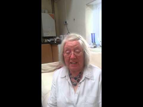 Neges Yvonne: Dewch i rali Casnewydd fory