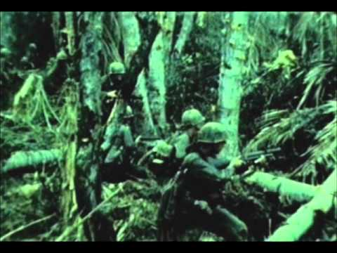 Vietnam War Radio Chatter- Contact