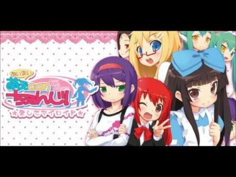 Ai Mai! Moe Can Change! anime review