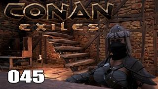 CONAN EXILES [045] [Schöner Wohnen - Teppiche - Tische - Stühle] [Multiplayer] [Deutsch German] thumbnail