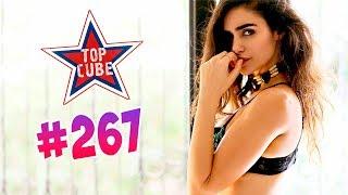 Best Coub 267 ЛУЧШИЕ ПРИКОЛЫ Coub от Top Cube