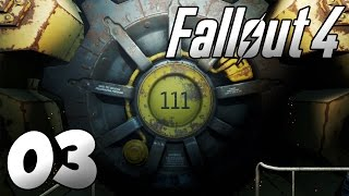 Fallout 4 - Episode 3: Leaky Pipes! (PC)