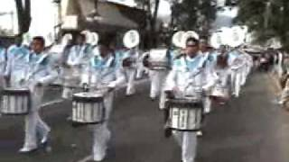 Delfines Marching Band GET DOWN TONIGHT