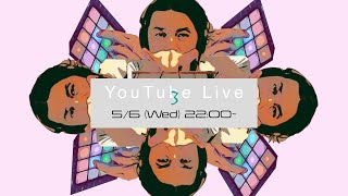 Kreva YouTube Live 3