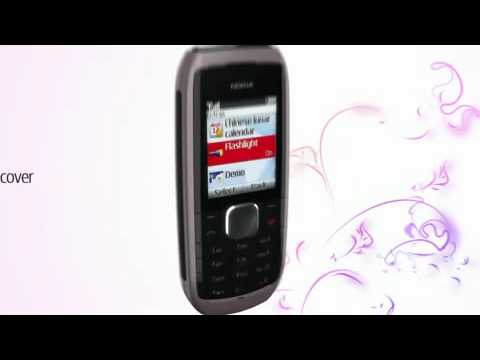 Nokia 1800 Official video.mp4