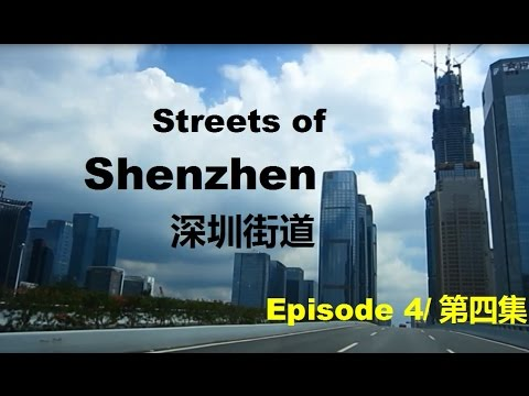 Streets of Shenzhen - Episode 4