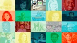 Meet the TEDGlobal 2014 TED Fellows