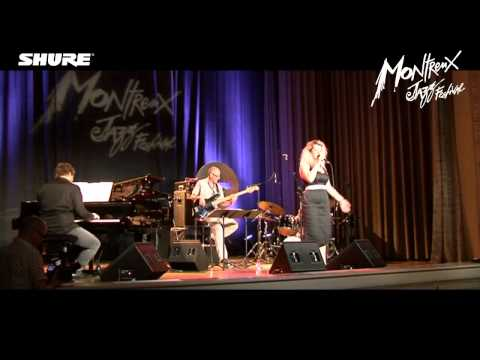 Emma Smith - Shure Montreux Jazz Voice Competition 2013 - Semi-Finals