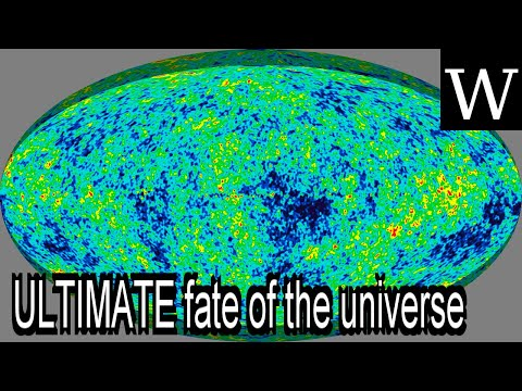 ULTIMATE fate of the universe - WikiVidi Documentary