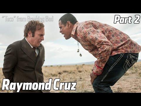 Raymond Cruz Part 2: Raymond's Car Collection