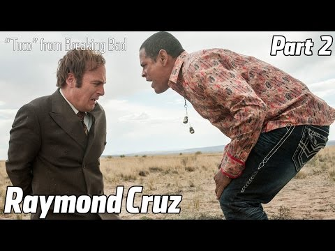 Raymond Cruz Part 2: Raymond's Car Collection