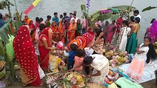 Ugah ho suruj Dev ( Anuradha Paudwal)Chhat Geet