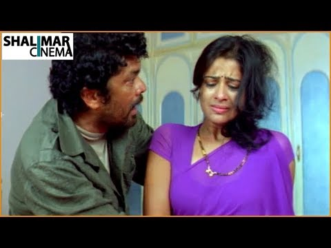 Actress Satya Krishnan Scenes Back to Back    Telugu Latest Movie Scenes    Shalimarcinema