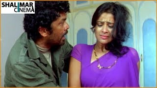 Actress Satya Krishnan Scenes Back to Back || Telugu Latest Movie Scenes || Shalimarcinema