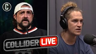 Jason Mewes Talks About Why Kevin Smith Was Mad At Him About the Jay and Silent Bob Reboot