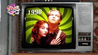 Супердискотека 90-х - Год 1998 - Promo | Radio Record