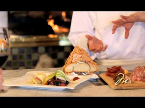 Fine Dining and American Cuisine at The Loft - Montage Laguna Beach