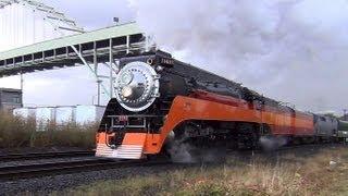 Southern Pacific 4449 Daylight Express