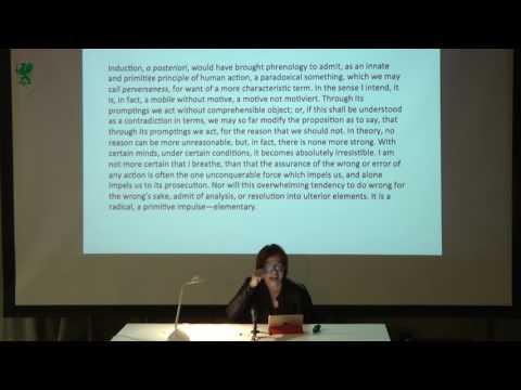 Elissa Marder. The Perverse Tongue of Psychoanalysis. 2016