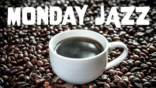 Relaxing Monday JAZZ - Smooth JAZZ For Calm, Work and Concentrate
