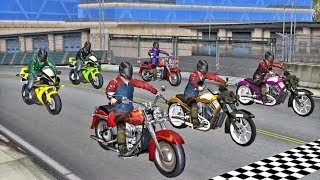 New Bike Racing Game 2019 #Dirt MotorCycle Race Game #Bike Games To Play #Games For Android