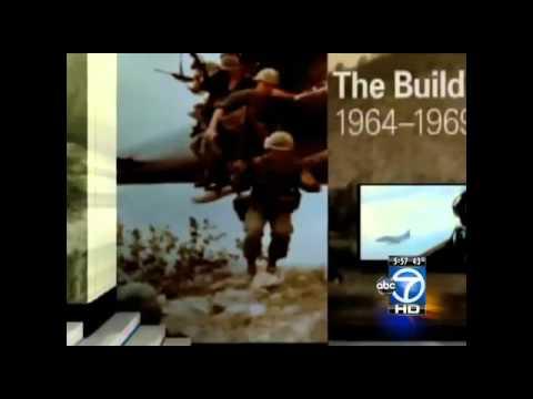 Vietnam Veterans Memorial education center coming