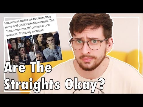 Download Are The Straights Okay?