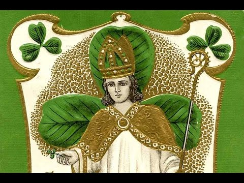 a biography of st patrick Biography of saint patrick, the apostle of ireland produced by mary's dowry productions music throughout is taken from the cd album 'kingdom's' also by.