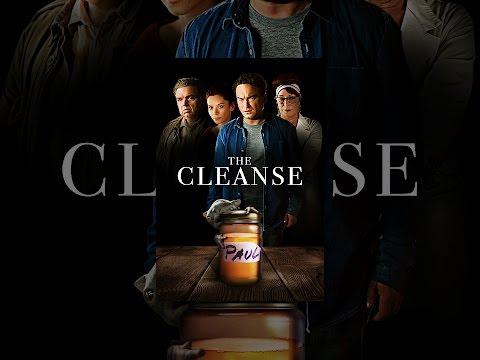 The Cleanse trailer