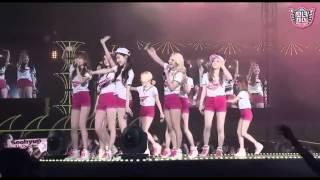 Baixar SNSD - TWINKLE+ENDING [GIRLS & PEACE] in SEOUL