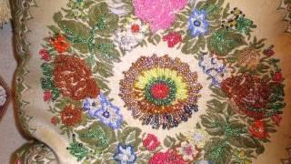Подушки ручной работы (decorative pillows)