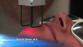 Facelift Surgery with Dr. Ronald Gilmer on the Best Docs Network