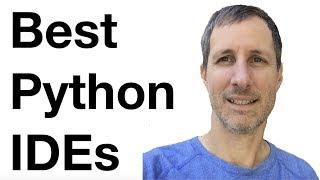 Best Python IDEs and Code Editors   Development Environments