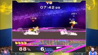 Super Smash Bros - Mango JUST DO IT