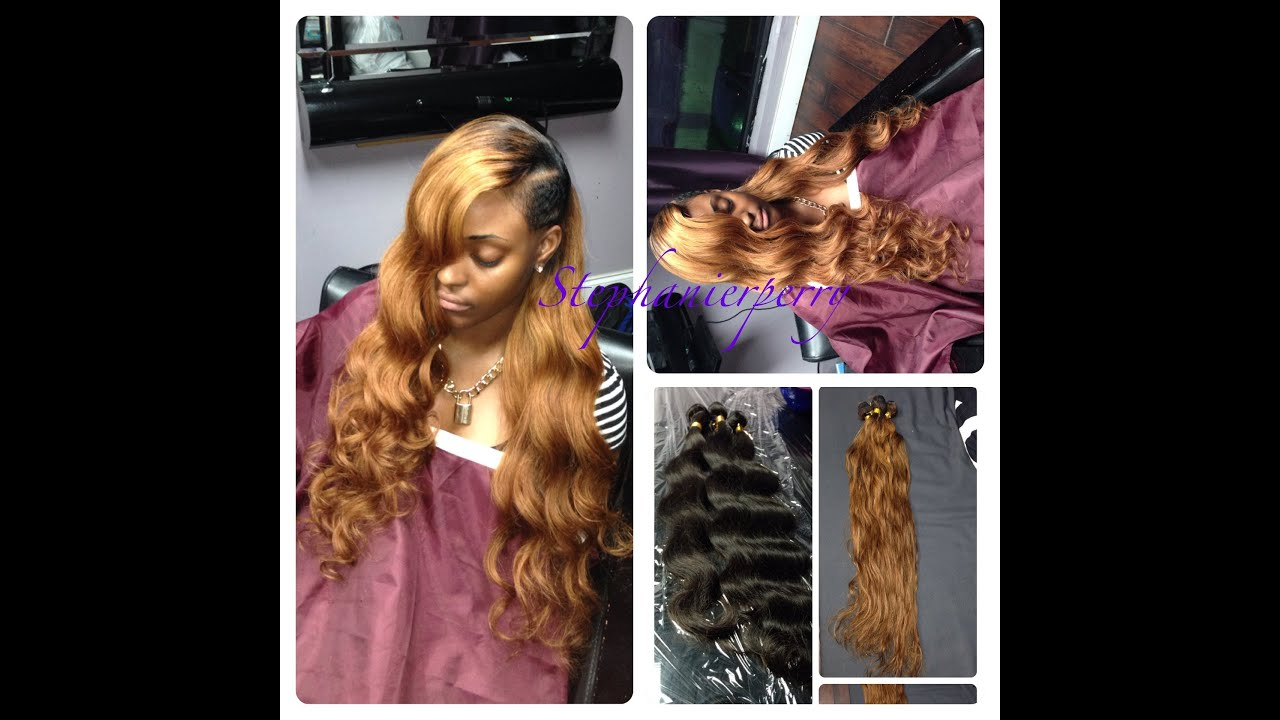 Thin hair after sew in weave image collections hair extension celebrity style sew in weave extension youtube pmusecretfo image collections pmusecretfo Images
