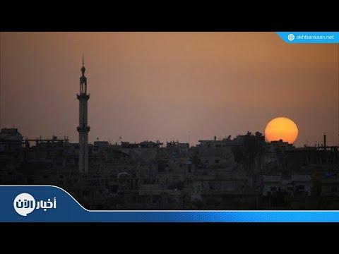 العراق يعلن تنفيذه ضربات جوية داخل الأراضي السورية  - نشر قبل 31 دقيقة