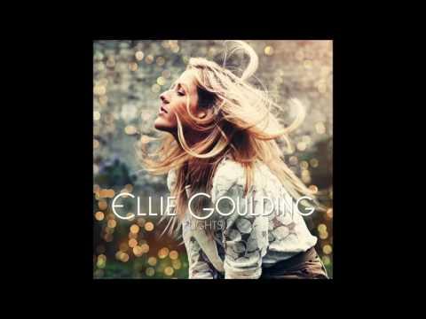 Ellie Goulding - Lights(Official Instrumental) HQ