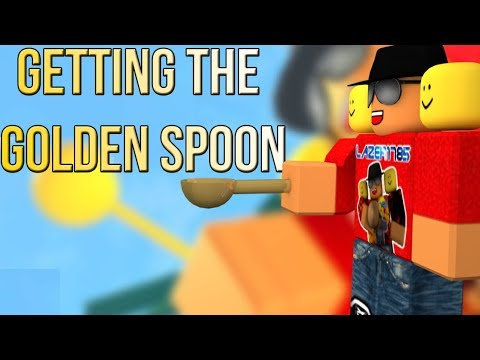 [Roblox] Treasure Hunt Simulator: GETTING THE GOLDEN SPOON! ( +WORKING CODES )