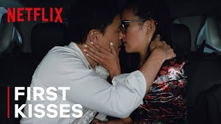 The Best (& WORST) First Kisses to Warm Your Heart on Valentine's Day | Netflix