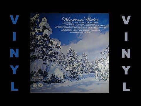 Wondrous Winter - Full Vinyl Album - I Recommend