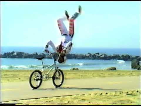 bmx plus rad tv the sequel 1986 youtube. Black Bedroom Furniture Sets. Home Design Ideas