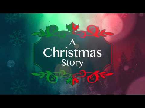 youtube christmas story deck the halls