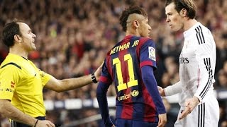 Neymar Jr Vs Gareth Bale - Head to Head Battle HD