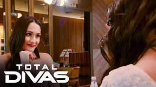 The Bellas contemplate a Women's Tag Team Title opportunity: Total Divas Preview Clip, Nov. 19, 20..