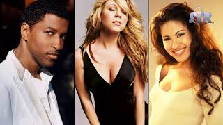 Babyface, Mariah Carey & Selena - Everytime I Close My Eyes (I Could Fall In Love With You) Remix