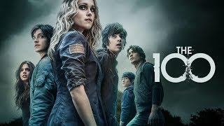 Сотня - Русский Промо трейлер 5 сезон 2018