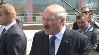 Лукашенко: Современный спорт погряз в коррупции