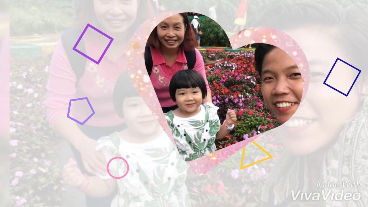 Vietravel – Trúc Phạm & Đà Lạt 10.10.2019